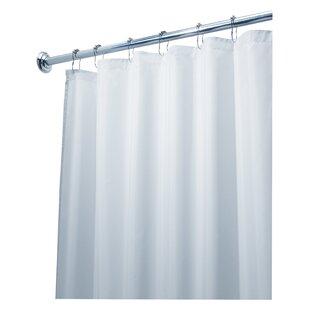 Modern White Shower Curtains Allmodern