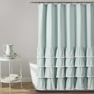 Solid Shower Curtains Youll Love