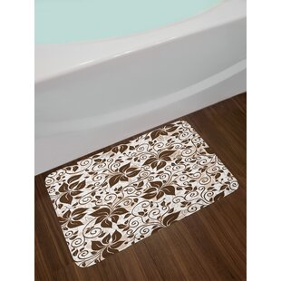 Dark Brown Bath Rug Sets Wayfair