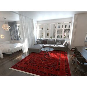 red rugs for living room. Wendy Red Area Rug Rugs  Joss Main