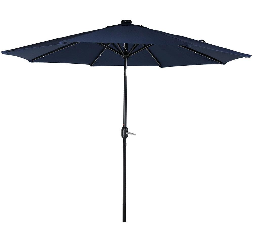 Jericho 9 Lighted Umbrella Reviews