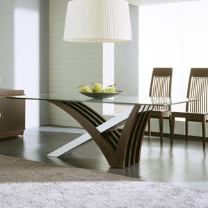 Interni Dining Table by Rossetto USA