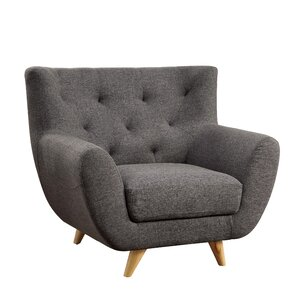 Cleveland Armchair by Corrigan Studio