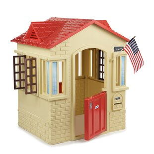 Outdoor Playhouses on