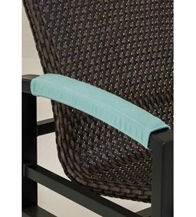 Dining Chair Armrest Cover (Set Of 2)