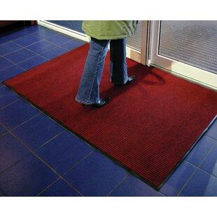 Tough Rib Doormat by COBA Europe