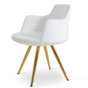 Dervish Star Dining Chair by sohoConcept