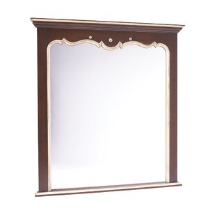 Wayfair Wall Mirrors french accent wall mirror | wayfair