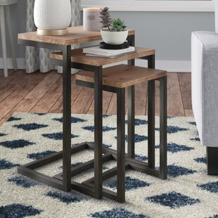 Attractive Tall Nesting Tables | Wayfair VR85
