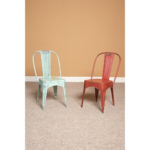 Timbuktu Side Chair (Set of 2) by Largo