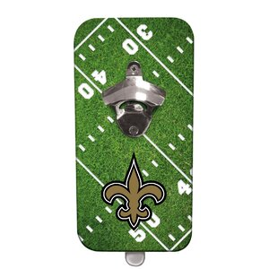 NFL Magnetic Bottle Opener