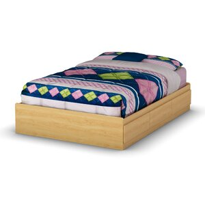 Newton Mate's Bed with Storage