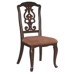 Beddingfield Dining Chair (Set of 2) by Astoria Grand