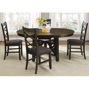 Mendota Dining Table by Loon Peak