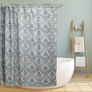 Ikat Shower Curtains Youll Love