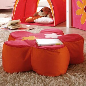 Hocker Flower Power von Hoppekids