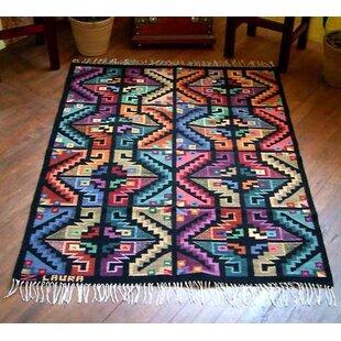 Artisan De Luxe Wool Rug Uniquely Modern Rugs