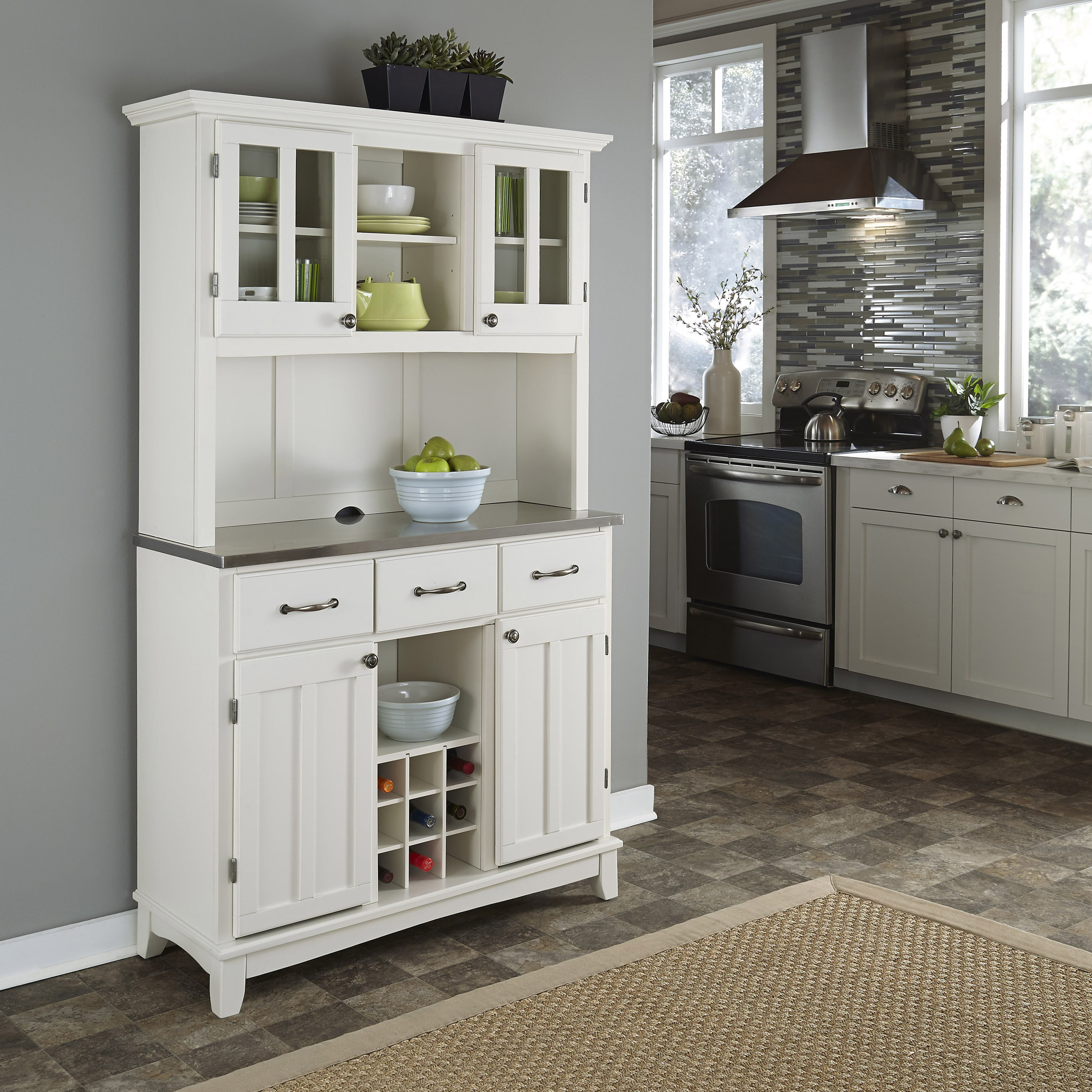 traditionally grey furniture smooth china by cabinet styled with cabinets finish products