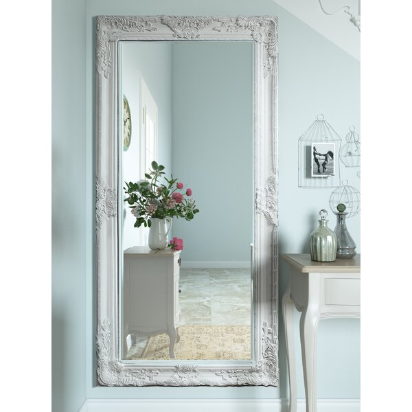 Wayfair Foyer Mirror : Lily manor triste full length mirror reviews wayfair