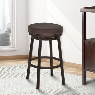 Keila 26 Swivel Bar Stool