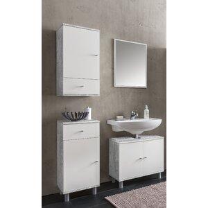 Wilmes Waschtisch Simply mit Spiegel
