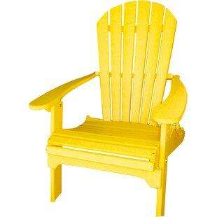 Attirant Yellow Adirondack Chairs Youu0027ll Love | Wayfair
