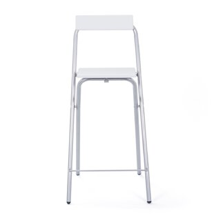 Folding Bar Stool | Wayfair.co.uk