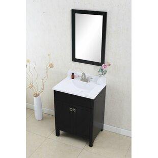 Small Powder Room Vanity   Wayfair