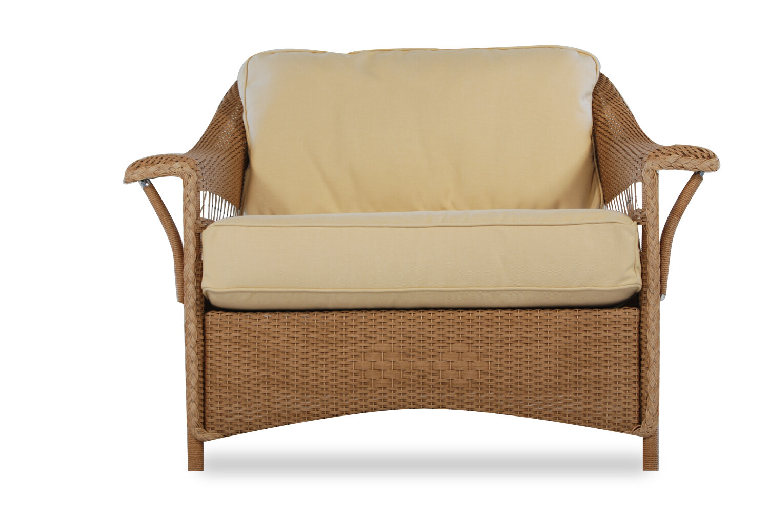 Nantucket Patio Chair With Cushions