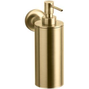 Clear Bathroom Accessories