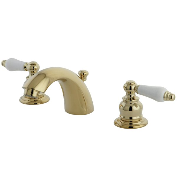 94 Extraordinary Victorian Style Bathroom Faucets Picture Inspirations: Elements Of Design Elizabeth Widespread Faucet Bathroom Faucet With Drain Assembly & Reviews
