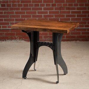 Titus Bistro Table by Pekota