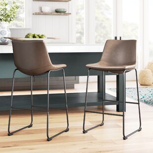 Busey 30 Bar Stool Set Of 2