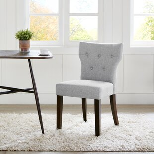 Talence Upholstered Dining Chair (Set of 2)