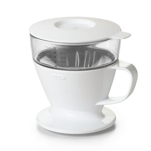 0bb75d39a90 OXO Good Grips Pour Over Coffee Maker