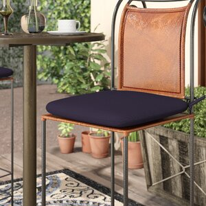 Outdoor Barstool Cushion