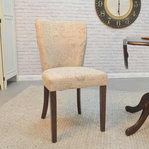 Manelle Parsons Chair by Lark Manor