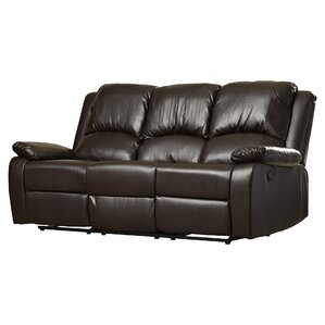 Betz Reclining Sofa by Red..