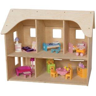 Dollhouses Accessories You Ll Love Wayfair