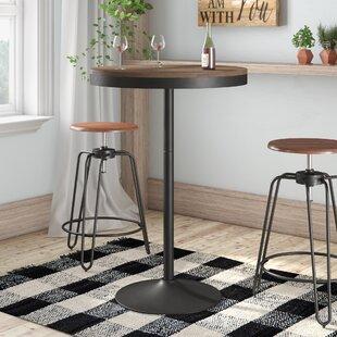Glenn Adjustable Pub Table
