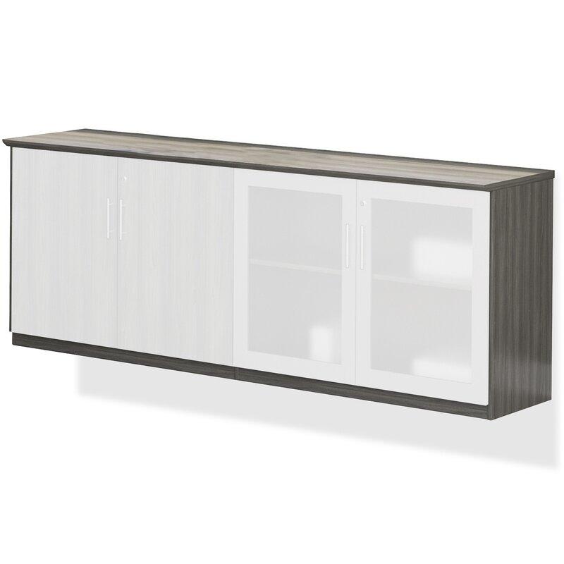 Medina Low Wall Storage Cabinet Allmodern