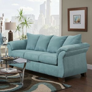 Claycomb Sleeper Sofa by Andov..