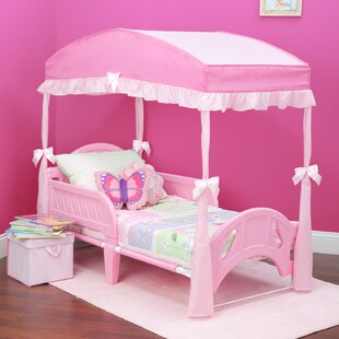 Bed For Toddler Girls Wayfair