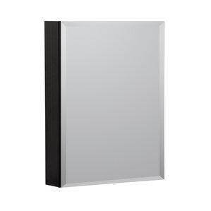 Black Medicine Cabinets Youu0027ll Love   Wayfair