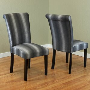 Annalise Parsons Chair (Set of 2) by Laurel Foundry Modern Farmhouse