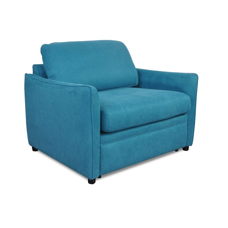 Pull Out Sofa Bed Slipper Chair