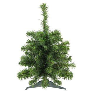 Rustic Artificial Pine Trees Wayfair
