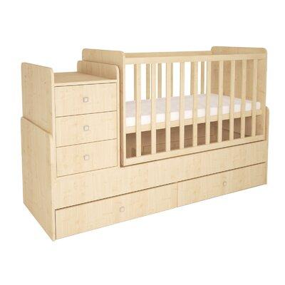 babybetten stil zeitgen ssisch modern zum verlieben. Black Bedroom Furniture Sets. Home Design Ideas