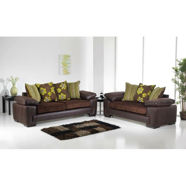 Home Haus Sadatoni Sofa Set Reviews