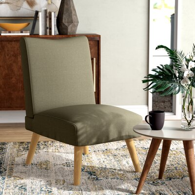 Green Mid Century Modern Accent Chairs You Ll Love In 2019